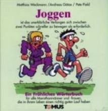 Field, Pete Joggen. Ein fröhliches Wörterbuch