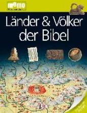 memo Wissen entdecken. Länder und Völker der Bibel