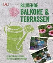 Kopp, Ursula Blühende Balkone & Terrassen