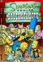 Groening, Matt Simpsons Comics Sonderband 14. Bauernfnger