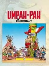 Goscinny, René Umpah-Pah Band 2