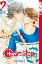 Kujyo, Aoi Heart Stop
