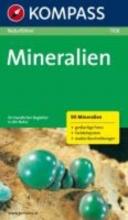 Fleischmann-Niederbacher, Ingrid Naturf�hrer Mineralien