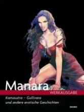 Manara, Milo Manara Werkausgabe 06