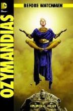 Wein, Len Before Watchmen 05: Ozymandias