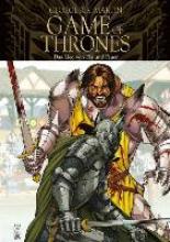 Martin, George R. R. Game of Thrones 02 - Das Lied von Eis und Feuer - Collectors Edition