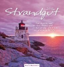 Strandgut 2016. Postkartenkalender
