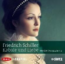 Schiller, Friedrich Kabale und Liebe
