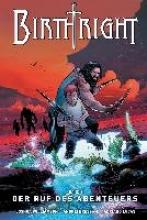 Williamson, Joshua Birthright 2: Der Ruf des Abenteuers