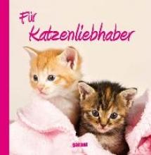 Fr Katzenliebhaber