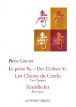 Garnier, Pierre Les Chants du Cercle - Kreislieder