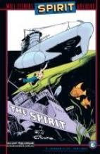 Eisner, Will Will Eisners Spirit Archive 06. Januar - Juni 1943. Der Spirit