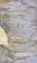 Candinas, Theo Raccolta tardiva Spätlese