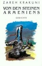 Krakuni, Zareh Von den Steinen Armeniens