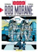 Vernes, Henri Bob Morane 04. Schreckenskommandos