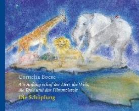 Boese, Cornelia Die Schpfung
