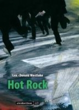 Lax Hot Rock