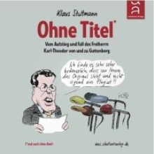 Stuttmann, Klaus Ohne Titel