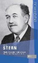 Schmidt-Böcking, Horst Otto Stern