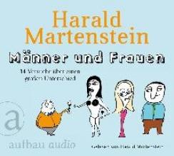 Martenstein, Harald M?nner und Frauen