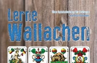 Rohrmayer, Erich Lerne Wallachen