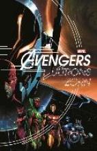 Remender, Rick Avengers: Ultrons Zorn