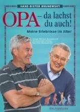 Brunowsky, Hans-Dieter Opa - da lachst du auch!