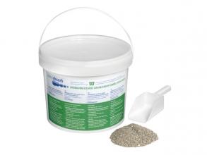 , bindmiddel Easy Absorb grove korrel, voor alle soorten      vloei- stoffen/oppervlakken 1,5 liter