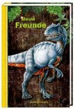 Freundebuch - Meine Freunde - T-Rex World