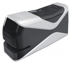 , Nietmachine Rapid Elektrisch 10BX 10vel zwart/wit