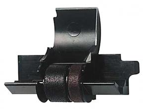 , Inktrol Casio IR-40T zwart/rood