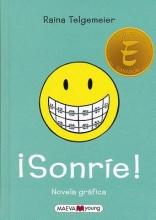 Telgemeier, Raina Sonrie! = Smile