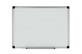 , Whiteboard Quantore 45X60cm emaille magnetisch