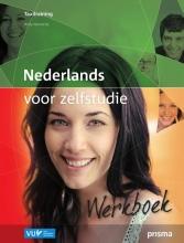 Willy  Hemelrijk Nederlands voor Zelfstudie  Werkboek