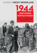 Jan van Oudheusden, Erik  Schumacher 1944