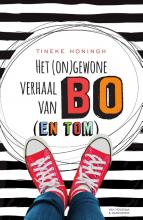 Tineke Honingh , Het (on)gewone verhaal van Bo (en Tom)