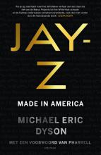 Michael Eric Dyson , Jay-Z