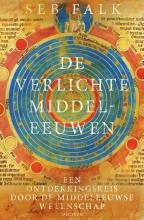 Seb Falk , De verlichte middeleeuwen