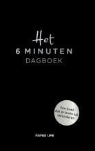 Dominik Spenst , Het 6 minuten dagboek