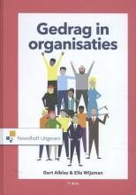 G.  Alblas, E.  Wijsman Gedrag in organisaties