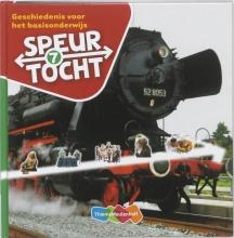 Bep  Braam, Eelco  Breuls, Jan  Kuipers Speurtocht 7 Leerlingenboek