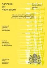 Volksgezondheid , Nederlands Vaccinatieboek 10 ex