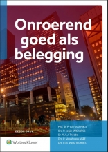 P. van Gool , Onroerend goed als belegging