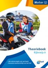 , Theorieboek Rijbewijs A- Motor