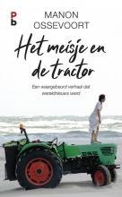 Manon Ossevoort , Het meisje en de tractor