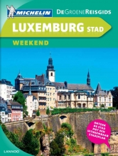 , Luxemburg stad weekend