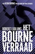 Eric Van Lustbader Robert Ludlum, Het Bourne verraad (POD)