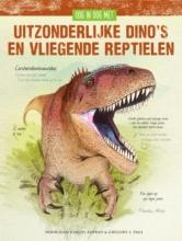 Juan Carlos  Alonso, Gregory S.  Paul Oog in oog met uitzonderlijke dino`s