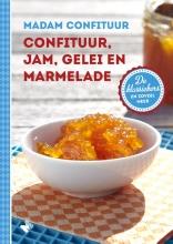 Katrien Hoebers Madam Confituur, Confituur, jam, gelei en marmelade