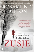 Rosamund Lupton , Zusje